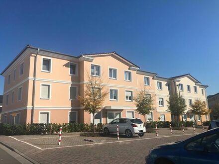 Exklusive, neuwertige 2-Zimmer-Wohnung mit Balkon und EBK im Herzen von Nierstein