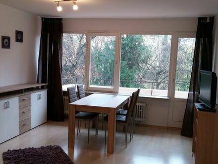 Reutlingen - zentrumsnah möbliertes Apartment