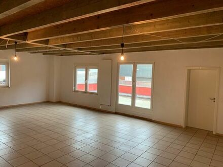 Atelier - Fotostudio - Probenraum - Loft im MA-Industriehafen, Lagerstraße 12