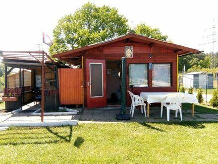 Schrebergarten 360 m² inklusive Einbauküche