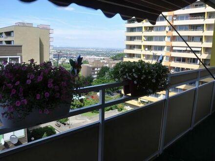 Möbliertes 23qm Zimmer mit Balkon - neu-gegründete 5er WG