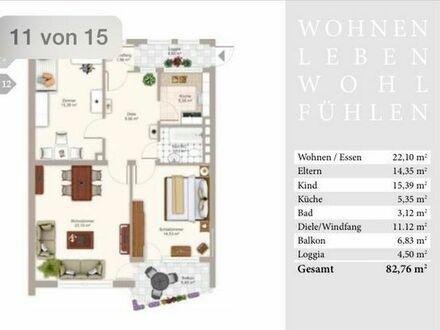 Schöne, Helle & Gut aufgeteilte Zimmern in gute Hände abzugeben