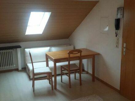 Frisch renovierte 3-Zimmerwohnung in der Nähe von Karlsruhe