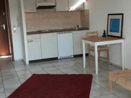 1 ZKB Wohnung für Studenten oder Pendler
