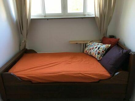 Ruhiges kleines Reihenhaus 3,5 Zimmer