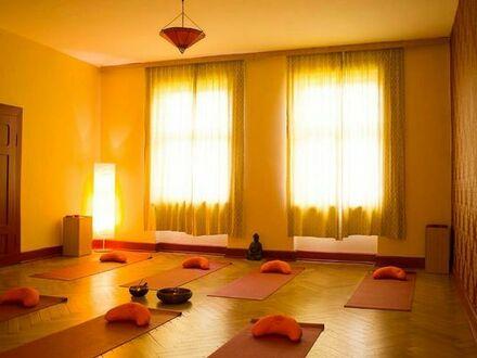 Seminar Raum, Kurs Raum, Pilates Raum, Workshops, Sport Raum