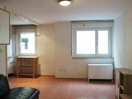 Sehr schöne teilmöblierte Zweizimmerwohnung in Toplage (direkt im Stadtzentrum)