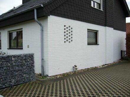 Große 2,5 -Zimmer EG-Wohnung mit Garten in Hamminkeln