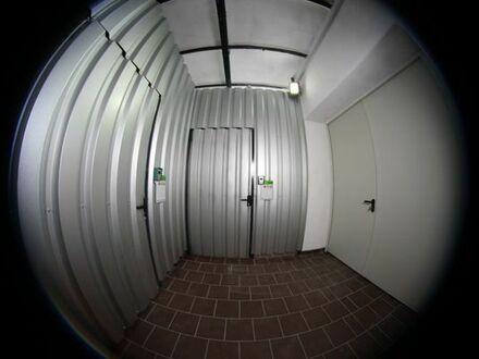 Möbeleinlagerung 8m³ Lagerhalle Trocken kein Container Lagerraum Selfstorage Profi