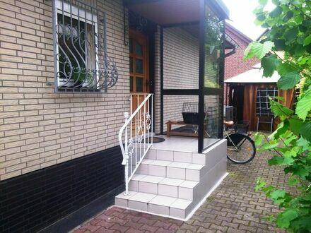 Sehr gepflegtes, freistehendes Einfamilienhaus in Berlin Lichten