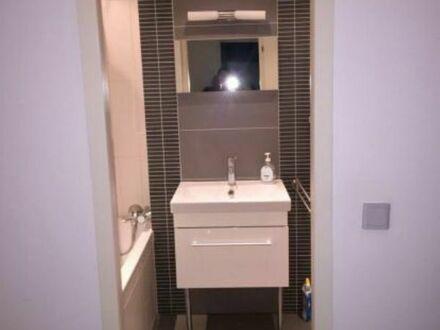 PROVISIONSFREI--Sanierte 3,5-Zimmer-Wohnung mit Balkon und EBK in Mannheim Vogelstang. KEIN ERBPACHT