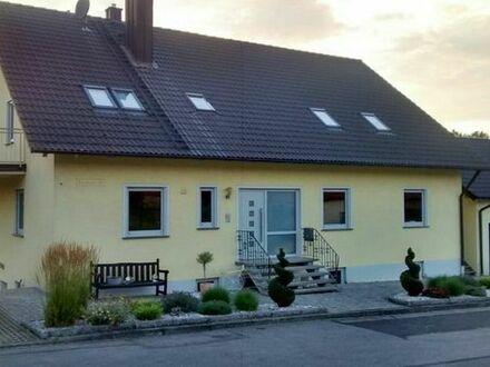 Wohnung ab 01.12.18 zu vermieten / Reckendorf - Landkreis Bamberg