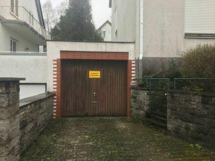 Garage in Backnang zu vermieten