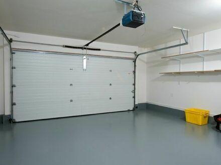 Doppel-Garage zu vermieten an Privat