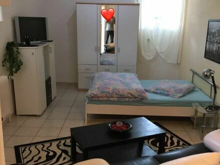 schöne 1 Zimmer Wohnung in Teurershof