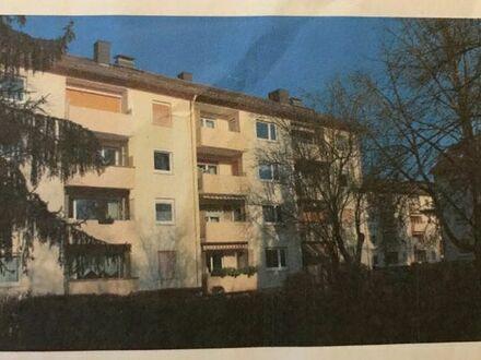 3 Zimmerwohnung in Bad Kreuznach