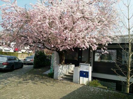 Wir bieten: Praxisraum zur Untermiete in Schriesheim