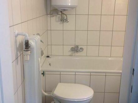 Renovierte 2 Zimmerwohnung