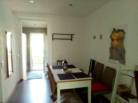 Schöne möblierte 3 Zimmer Wohnung LÖ-Stadt