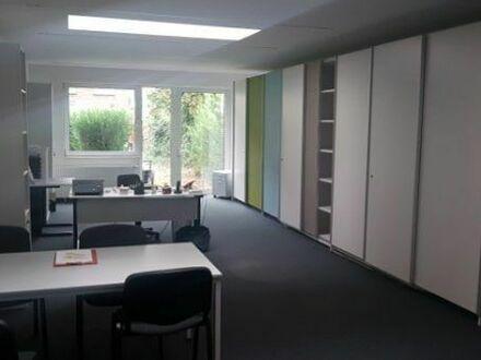 Modernes Büro in der Neusser City