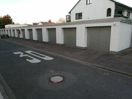 Garage, abschließbar, Oststadt, 76131, Brohrainstraße