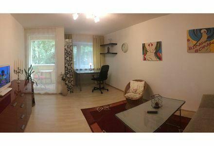 Möblierte 1-Zimmer Wohnung zu vermieten