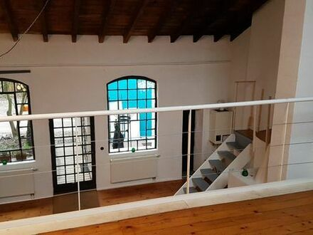 Studio Loft Atelier in Köln