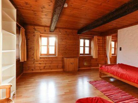 Wg Zimmer in Dettenhofen/ Diessen am Amersee