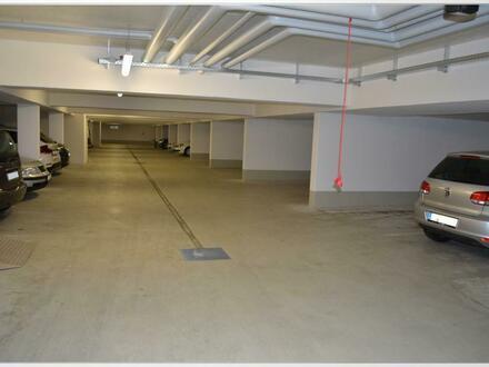 TG-Stellplatz (Einzelparker) zu vermieten - zentrumsnah !