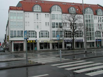 Büro- und Einzelhandelsfläche zu vermieten. Direkt vom Eigentümer
