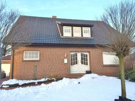 Exkl. Ein-/Zweifamilienhaus in Esterwegen