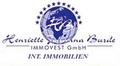 Henriette Burde - IVD Immovest Immobilien GmbH