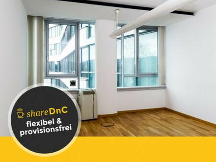 Untermieter/In für 3 helle, moderne Büroräume gesucht - All-in-Miete