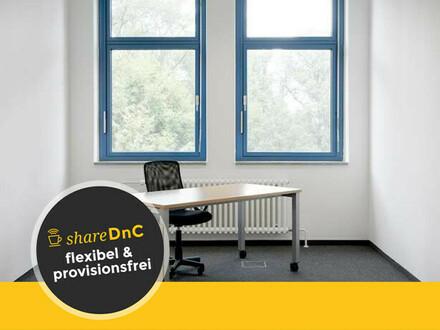 Flexible Büros im modernen Business Park in Siemensstadt - All-in-Miete