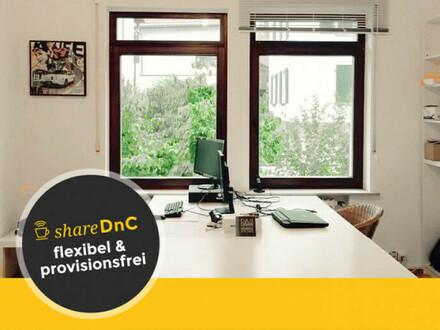 Günstige Coworking-Arbeitsplätze in Kronberg im Taunus - All-in-Miete
