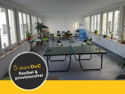 Zentrale und voll ausgestattete Büroräume und Arbeitsplätze in Mönchengladbach - All-in-Miete