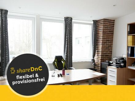 Schöner Büroraum in Köln-Godorf - All-in-Miete