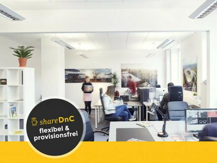 Coworking Arbeitsplätze in Solingen - All-in-Miete