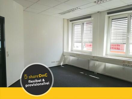 Heller Büroraum im Zentrum Hamburgs | Top Lage & tolles Umfeld - All-in-Miete
