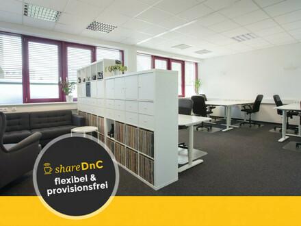Coworking Space im Herzen Landaus - All-in-Miete