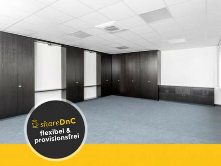 Große Büroräume in bester Lage in Fellbach - All-in-Miete