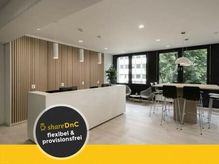 Top flexible Büroräume und Arbeitsplätze in zentraler Umgebung - All-in-Miete