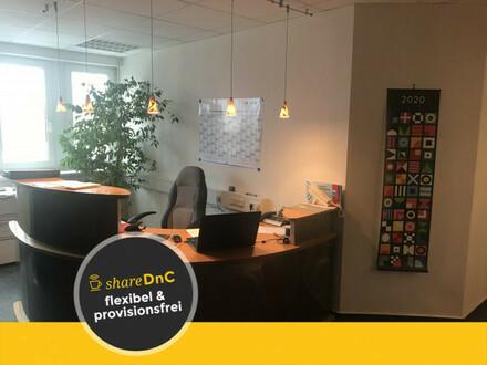 Wunderbar ausgestattetes Büro sucht Mitmieter - All-in-Miete