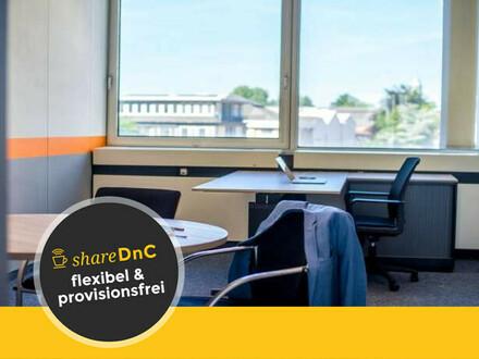 Flexible Büroflächen in stilvollem Business Center im Herzen der Metropole Ruhr - All-in-Miete