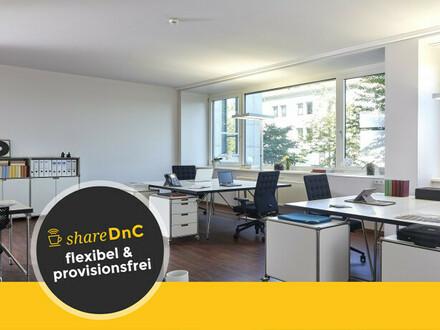 Voll ausgestattete Büros in Fürth - All-in-Miete