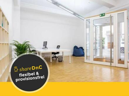 Büroplätze in der schönen Maxvorstadt - All-in-Miete