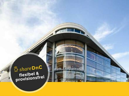 Flexible Büros in der Innenstadt in repräsentativer Lage - All-in-Miete