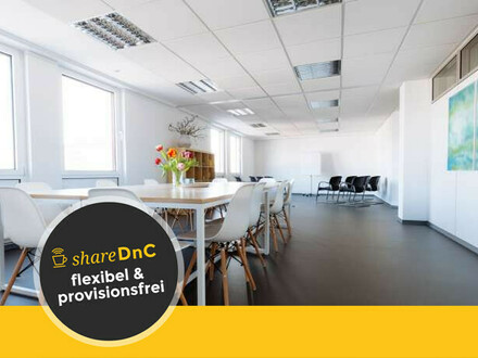 Co-Workingplätze und Teambüros in Ehrenfeld - All-in-Miete