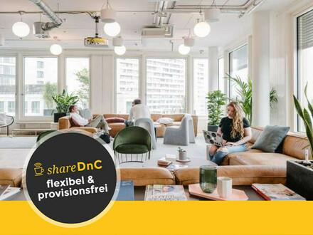 Wunderschöner Coworking Space auf Berlins bekanntester Straße - All-in-Miete