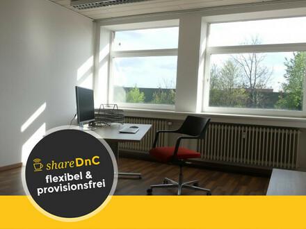 Büroräume und Arbeitsplätze in Langenhagen-Hannover Nord - All-in-Miete